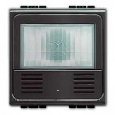 Sensor de presencia Livinglight BTicino L4433N antracita