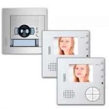 Videoportero tegui 376142 Sfera New monitor color manos libres