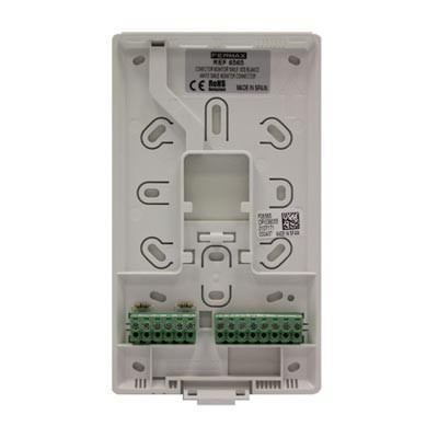 Conector monitor Smile VDS blanco 6565 Fermax