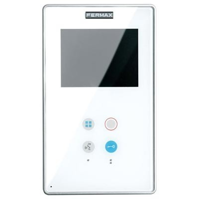 Monitor Smile 3.5 pulgadas VDS Basic 6545 Fermax