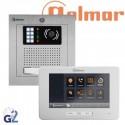 Kit videoportero Golmar GB2 NX5110/THERA 1 vivienda