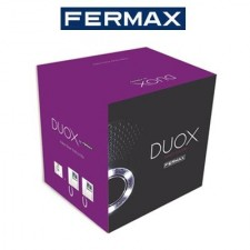 Kit videoportero City DUOX Fermax color 2 líneas 4342