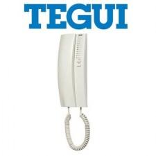 Teléfono básico Tegui Serie 7 2 hilos 374290