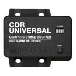 Contador de rayos Ingesco CDR universal 432028