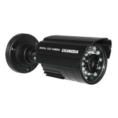 C mara fija cccm712f3 exterior dia y noche lente 3 6mm precio - Camaras videovigilancia exterior ...