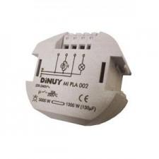 Minutero para caja de registro LED MI PLA 002 Dinuy