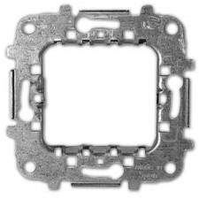 Bastidor 1 elemento 2 modulos n22719 serie zenit niessen