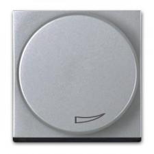 Regulador intensidad giratorio n2260.2 pl zenit niessen plata