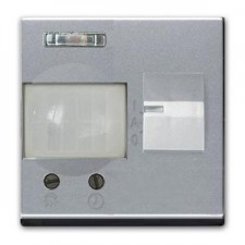 Detector de presencia plata N2241 PL Niessen Zennit