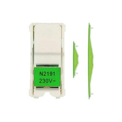 kit-iluminacion-led-niessen-zenit-2191-vd
