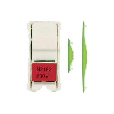 kit-iluminacion-led-niessen-zenit-2191-rj