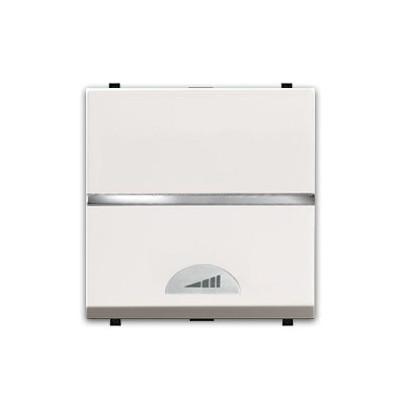 Regulador intensidad zenit electrónico blanco n2260 bl niessen