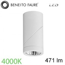 Foco led PLUS 7W Blanco 4000K Beneito & Faure