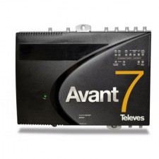 programable Avant 7 7e/2s 532840 Televes