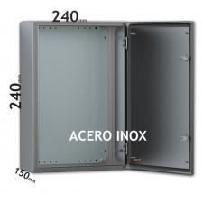 ASR0242415 armario acero inoxidable eldon
