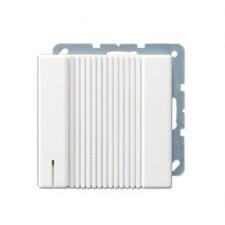 Zumbador para timbre blanco 220v LS967ESWW serie ls990 jung
