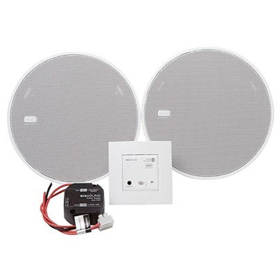 "Kit hilo musical In-Wall Bluetooth blanco 52606 5"" EIS Sound"