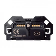 Interruptor IO electrónico 10000322-039 Simon 100