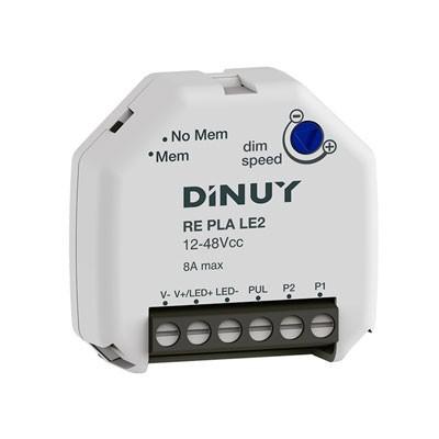 Regulador Dinuy para tiras de LED REPLALE2