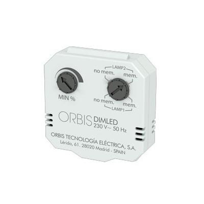 Regulador LED DIMLED OB200009 ORBIS