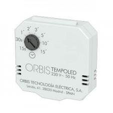 Temporizador para lámparas LED TEMPOLED OB200007 ORBIS