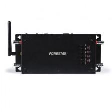 Amplificador estéreo Wi-Fi multiroom WA-225W Fonestar