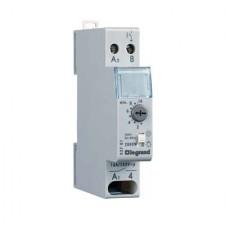 Minutero electrónico 16A 003701 Legrand