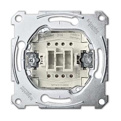 Interruptor Schneider electric MTN3111-0000
