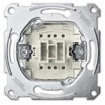 Pulsador conmutador Schneider MTN3156-0000