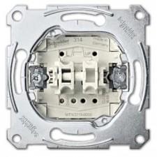 Interruptor persianas Schneider MTN3715-0000