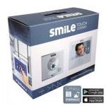 Kit videoportero Fermax Smile Lynx con desvío 1638 1 línea
