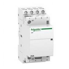 Contactor Schneider A9C20833 modular iCT 25A 3NA