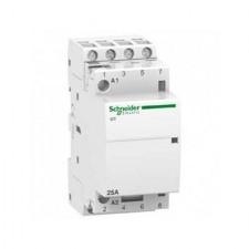 Contactor modular iCT Schneider A9C20834 25A 4NA