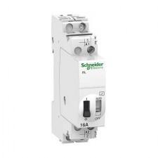 Telerruptor modular iTL 16A 1P 230V A9C30811 Schneider