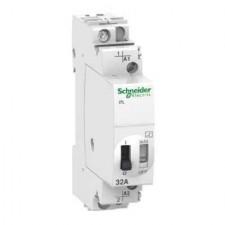 Telerruptor modular iTL 32A 1P 230V A9C30831 Schneider