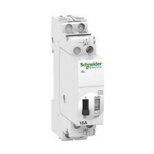 Telerruptor modular iTL 16A 2P 230V A9C30812 Schneider