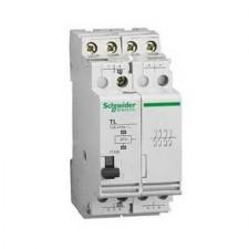Telerruptor modular iTL 16A 4 polos 230V A9C30814 Schneider