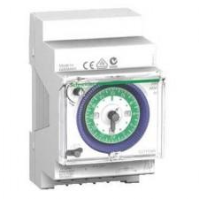 Interruptor horario analógico CCT15365 Schneider IH con reserva