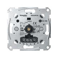 Regulador universal 20-600W MTN5139-0000 Schneider D-life