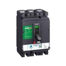 Interruptor automático caja moldeada CVS160B LV516322 TM125D Schneider Electric
