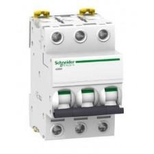 Automatico magnetotermico Schneider 20A 3 polos A9F79320