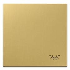 Tecla pulsador simbolo luz Jung ME 2990 L C
