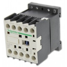 Minicontactor TeSys K 6A 3P 24V CA 50/60Hz AC-3 LC1K0610B7