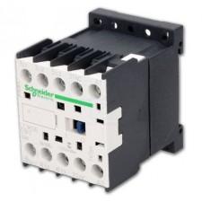 Minicontactor TeSys K 6A 3P 230V CA 50/60Hz AC-3 LC1K0601P7