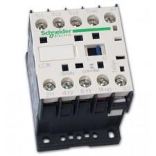 Minicontactor TeSys K 6A 3P 380V CA 50/60Hz AC-3 LC1K0601Q7