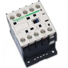 Minicontactor Schneider TeSys K 6A 3P 110V CA 50/60Hz AC-3 LC1K06017F7