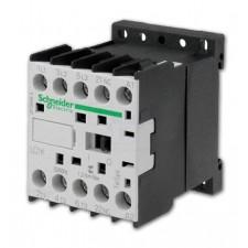 Minicontactor Schneider TeSys K 6A 3P 380V CA 50/60Hz AC-3 LC1K06015Q7