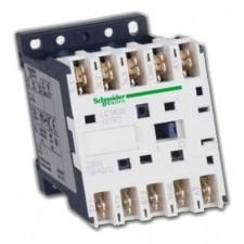 Minicontactor TeSys K Schneider 6A 3P 220V CA 50/60Hz AC-3 LC1K06017M7