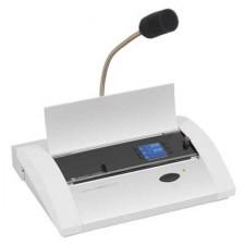 Consola musical autoamplificada Compact con micrófono 10401 EGI