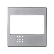 Tapa mecanismo receptor IR persianas aluminio 82080-33 Simon